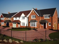 Readymade homes in Telford
