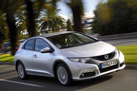 New Honda Civic 1.6 i-DTEC is fast becoming a fleet favourite