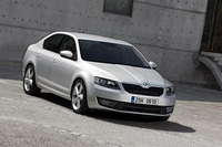 The new Skoda Octavia: A class of its own