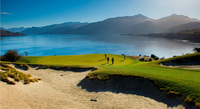 Queenstown tees off for a summer of golf