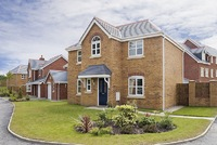 Sales surge at Wilton Park thanks to new show home