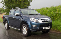 Isuzu UK launches free winter care programme
