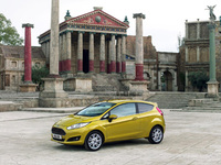 Ford Fiesta is best used car as well as top-selling new model