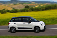 New Fiat 500L pre-launch offers and finance deals announced