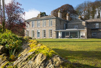 Restored Georgian gem opens in the English Lake District