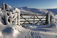 Hi-Tec's 'Inspiring UK Walks' image gallery