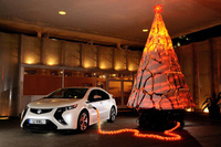 Ampera: Gift it, try it, keep it or return it