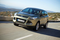All-new Ford Kuga offers class-leading tech, fuel efficiency and safety