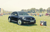 Beetle Fender rocks into town along with the new Scirocco GTS