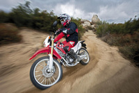 Honda announce new off-road experience offering