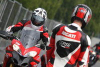 Subscription opens for highly anticipated Ducati Riding Experience 2013
