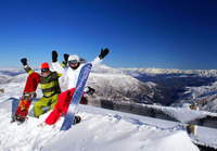 Want to ski for over half of the year?