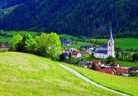 Authentic Austria made easy with Keycamp