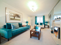 Enjoy 2013 in a brand new property in Shrewsbury