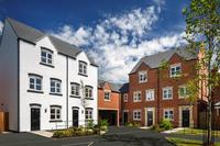 Morris supports first time buyers in Warrington