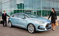 Citroen's success in the Business Car Manager Awards