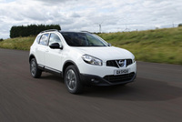 Complete all-rounder: Nissan launches Qashqai 360