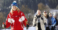 Make your first holiday of 2013 a ski trip in the Austrian Alps