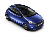 Peugeot 208 Intuitive new Special Edition
