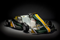 Caterham launches affordable entry-level kart series