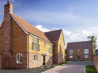 Make a new start in a brand new East Sussex property