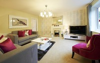New homes in Shrewsbury with the wow factor