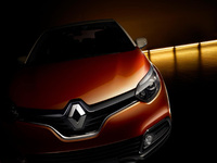 Renault Captur: The urban crossover that will change everyday lives