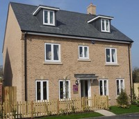 Taylor Wimpey launches new homes in Hailsham