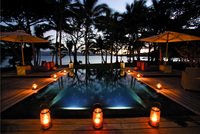 Dolphin Island in Fiji joins Relais & Chateaux