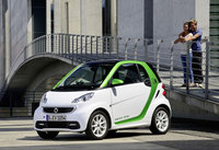 smart fortwo electric drive now available to buy