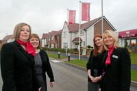 Double success for Redrow in Wakefield