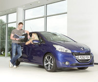 Peugeot's Just Add Fuel aims to help young drivers