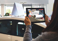 Seat launches augmented reality showroom experience
