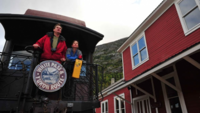 5 great Canadian day trips by rail