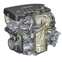 New 1.6-litre diesel engine continues powertrain revival at Vauxhall