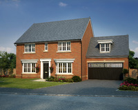 New Cheshire show home open