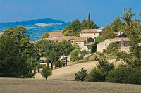 Enjoy yoga, meditation and hill walking in Provence this summer