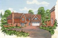 New homes for 2013 in Wadhurst