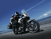 New Suzuki's available with up to £800 free accessories