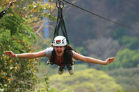 Zip wire experience set to launch in North Wales in March