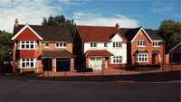 Sales success for Redrow in Telford