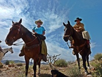 Must dude romantic ranches for Valentines and beyond