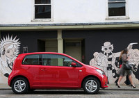 Seat Mii and Ibiza Toca editions: Value you can touch