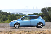 LEAF for less - Nissan's pioneering EV becomes more affordable