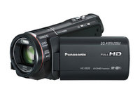 Panasonic HC-X920 - HD camcorder with 3MOS System PRO