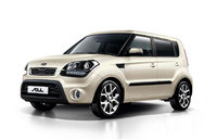 Shaking up Kia's Soul range