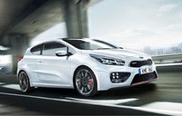 Kia pro_cee'd GT and cee'd GT set for Geneva debut
