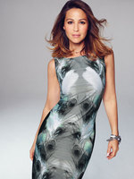 Rachel Stevens the face of Next 'Petites'