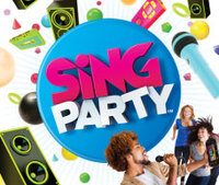 Sing Party for Wii U now available