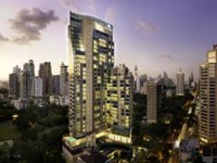 Oriental Residence awarded Best Luxury Hotel in Bangkok